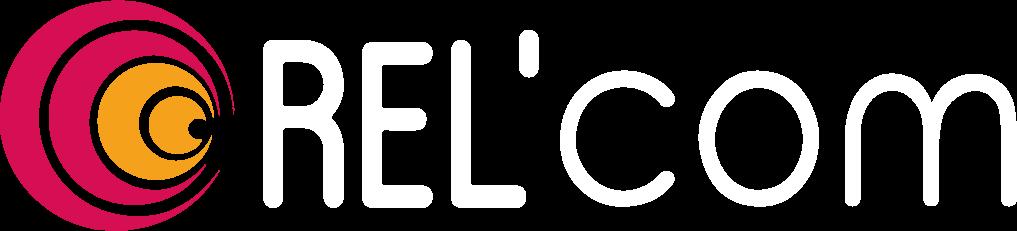 Logo REL COM